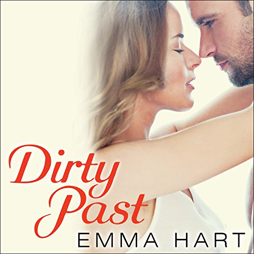 Dirty Past audiobook cover art