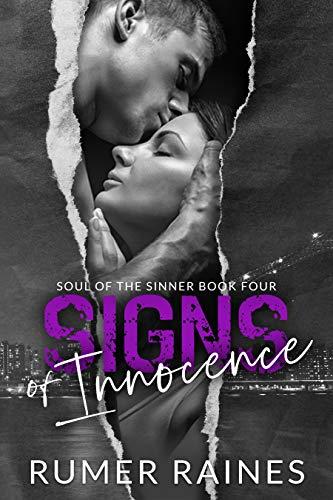 Signs of Innocence: A Dark Mafia Romance (Soul of the Sinner - Book 4)