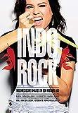 Indorock: indonesische smaken in een nieuwe jas : bumbu, nouveau indo, 134 recepten, sambal, toko