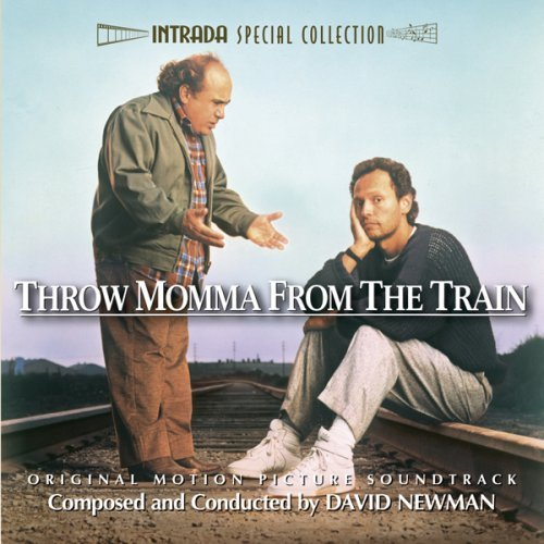 Throw Momma From the Train: Original Motion Picture Soundtrack