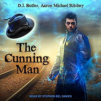The Cunning Man by D.J. Butler & Aaron Michael Ritchey