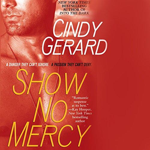 Show No Mercy cover art