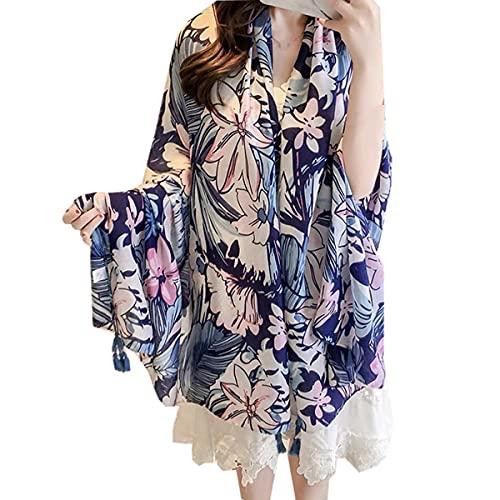Vellette Sciarpe Scialli da Donna Moda nappe morbido donne sciarpa Pashmina avvolgere scialle Scarf wrap Shawl Donne Ragazze Moda Autunno Inverno Caldo