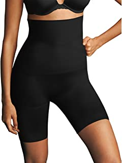aae52df07a Amazon.com  Maidenform - Thigh Slimmers   Shapewear  Clothing