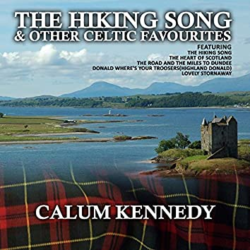 The Hiking Song and other Celtic Favourites