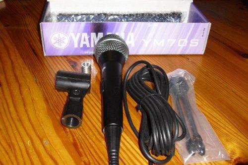 Yamaha YM-70S Mikrofon