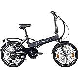 Zündapp Faltrad E-Bike 20 Zoll Z101 - 4