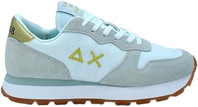 Sneakers Sun68 Ally Solid Nylon