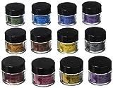Jacquard Pearl Série EX 2 Set de Pigments en Poudre