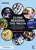 Close Reading the Media