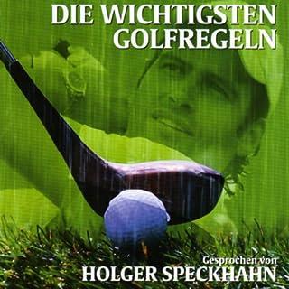 Die wichtigsten Golfregeln Titelbild