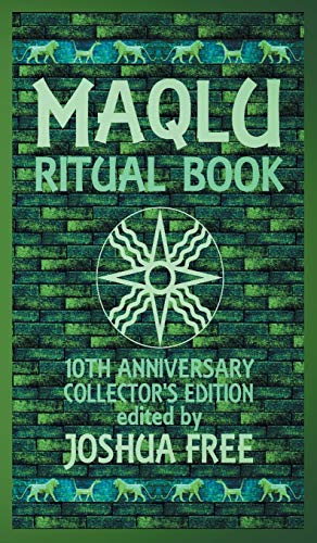 The Maqlu Ritual Book: A Pocket Companion to Babylonian Exorcisms, Banishing Rites & Protective Spells