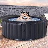 miweba MSpa Comfort-Whirlpool Modell Bergen
