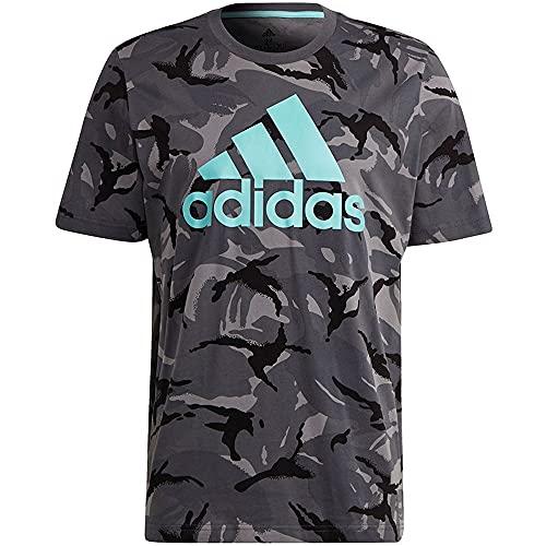 adidas Camiseta Marca Modelo M Camo AOP T