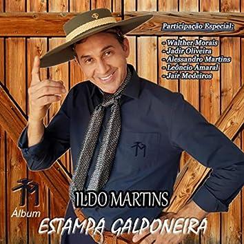 Estampa Galponeira