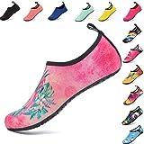 VIFUUR Water Sports Unisex/Kids Shoes Flaming Bird - 9-10 W US / 7.5-8.5 M US (40-41)
