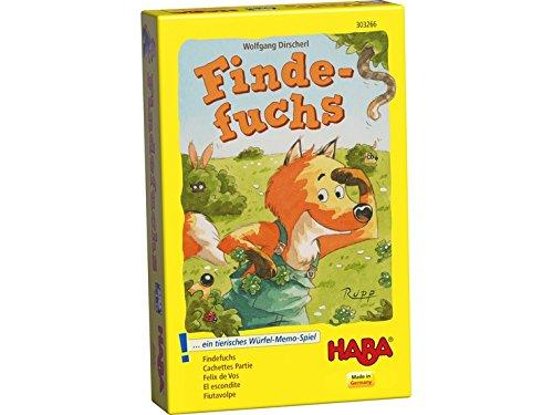 Preisvergleich Produktbild Haba 303266 - Findefuchs