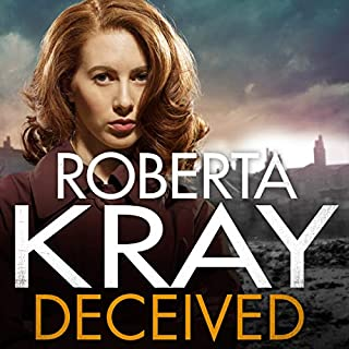 Deceived                   By:                                                                                                                                 Roberta Kray                               Narrated by:                                                                                                                                 Annie Aldington                      Length: 10 hrs and 38 mins     35 ratings     Overall 4.2