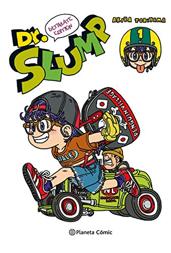 Dr. Slump nº 01/15 (Manga Shonen)