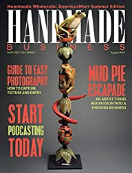 handmade resources ~ magazine