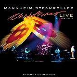 Songtexte von Mannheim Steamroller - Christmas Live