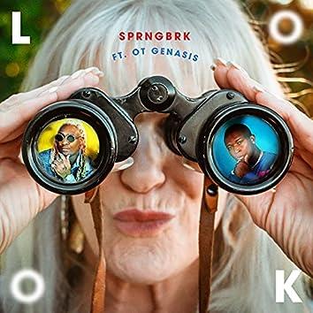 LOOK (feat. O.T. Genasis)