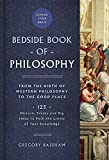 The Bedside Book of Philosophy: 125 Historic Events and Big Ideas to Push the Limits of Your Knowledge (Bedside Books 1) (English Edition)