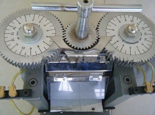 Gowe Hand Rolling Mill Tools and equipment Roller Machine Jewelry Making Equipment