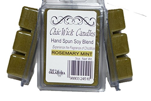 Top 10 rosemary wax melts for 2021