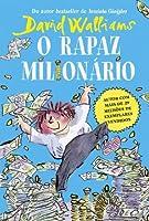 O Rapaz Milionário (Portuguese Edition)