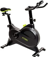 FITBOX LITE 第3世代フィットネスバイク スピンバイク ダイエット器具 メーカー1年保証 組み立て簡単 静音 トレーニング トレーニングバイク