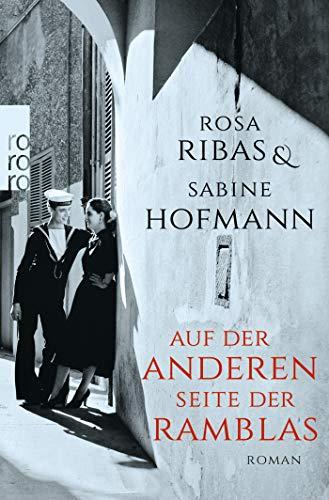 Auf der anderen Seite der Ramblas: Roman (Ana Martí ermittelt, Band 3)
