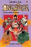 One Piece nº 20: La batalla final de Alubarna (Manga Shonen)