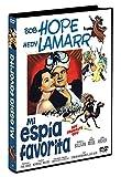Mi Espia Favorita DVD Edicion Coleccionista con libreto de 32 Pags 1951 My Favorite Spy [DVD]