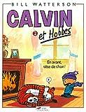 Calvin et Hobbes, tome 2 - En avant, tête de thon !