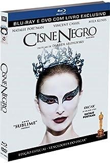 Cisne Negro - Edição Especial - Livro + Blu-ray + DVD