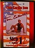 Tim Culwell's Club Cardio Jam: Step Vol 1 (Experienced)