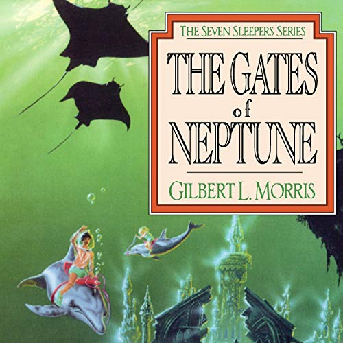 The Gates of Neptune Titelbild
