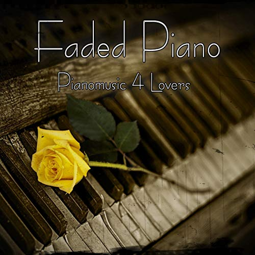 Faded (Piano Duet)