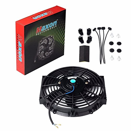 10inch electric fan - 1
