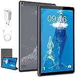 Tablet 10.1 Pulgadas Android 10 5G WiFi, 4GB RAM+64GB ROM(128GB Expandible) FHD+ 1280 * 800...