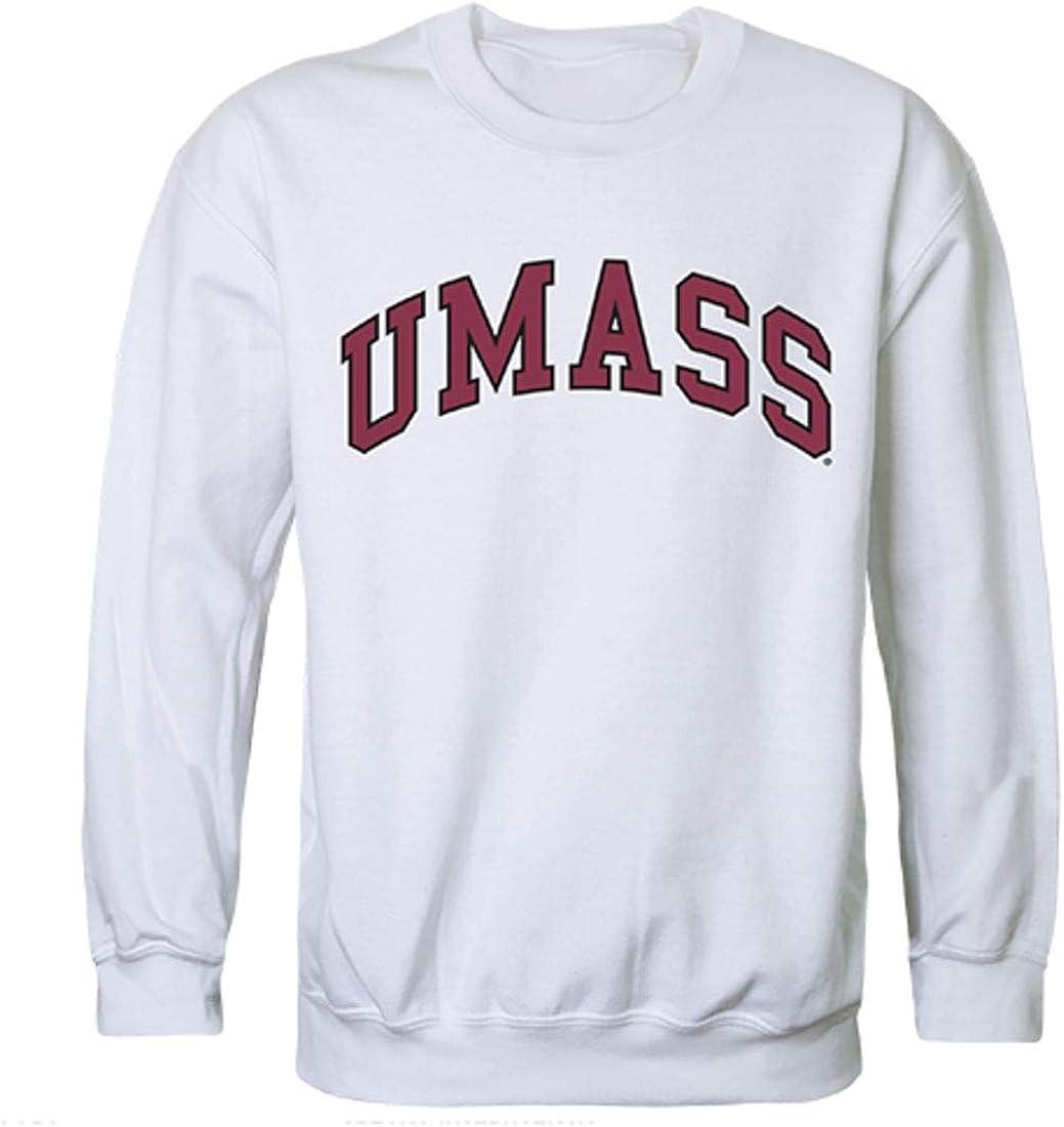 W Republic UMass University of Campus Amherst Crew Massachusetts Special Genuine Campaign