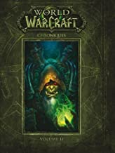 World of Warcraft : Chroniques volume 2 (PAN.BEAUX LIVR.) (French Edition)
