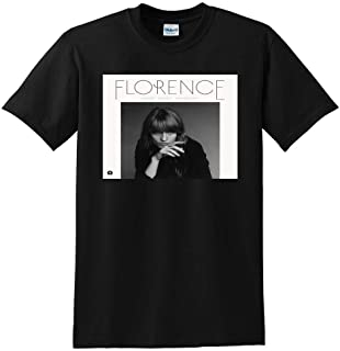 Florence + The Machine T Shirt How Big How Blue How Beautiful Small Medium L XL