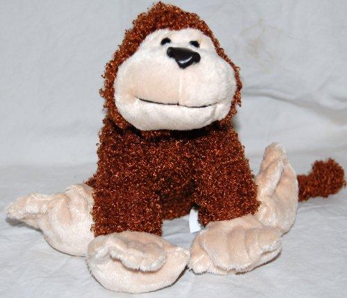 Webkinz Ganz Cheeky Monkey Plush Toy