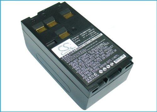 CS Akku Batterie 4200 mAh 25,2 WH für Leica GEB121 GEB122 TPS400 TPS700 TPS800 DNA instruments RCS1100 SR500 TPS1100 TPS1101 GPS500 TC402 TPS300 TC403 TC405 TC406 TC407 TPS1000 TC802 TC803 TPS1100C TC805 TC1102 TC1102C DNA03/10 TCR402 TCR405 SR510 TCR405 Power SR520 TCR406 SR530 GPS TCR406 Power GS50 TCR407 GS50 GPS TCR802 Power TCR803 Power 400 TCR805 Power 700 TCR1102C 800