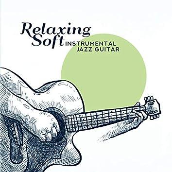 Relaxing Soft Instrumental Jazz Guitar