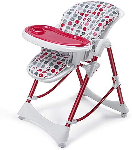 Babystuhl, ergonomisch, komfortabel, stützen, klappbar, höhenverstellbar, Fußstütze, abnehmbare Doppelwanne,...