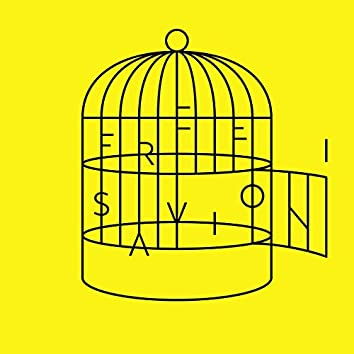 Free Savioni EP
