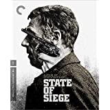 CRITERION COLLECTION: STATE OF SIEGE
